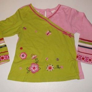 Other - Lot of 8 tops Girls 10 12 Large